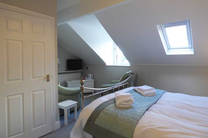Latrigg guest room keswick bed and breakfast