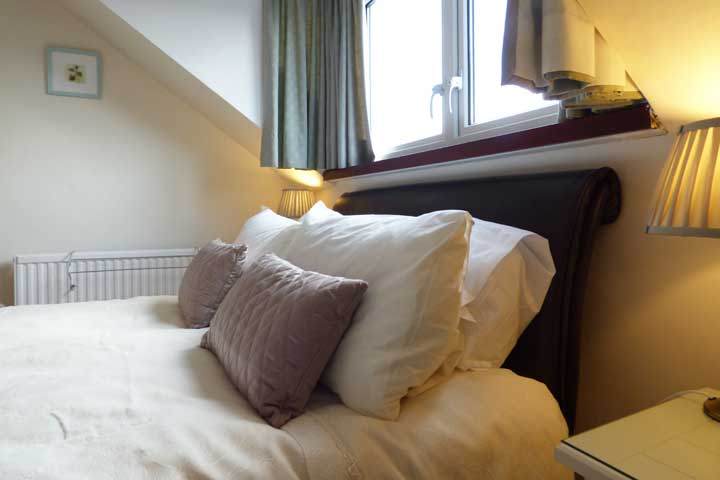 Walla crag guest house bedroom keswick