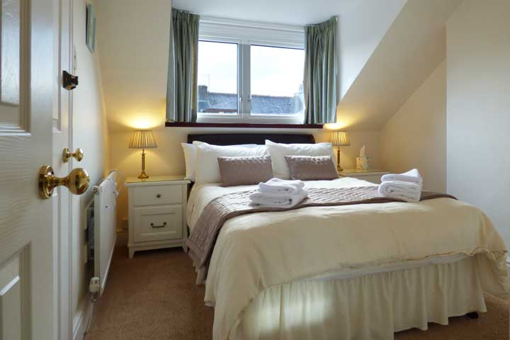 Walla crag room cragwood bed and breakfast keswick